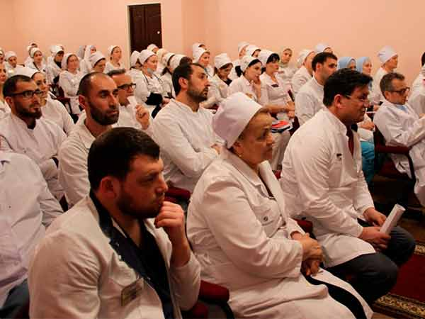 advanced training doctors 2005